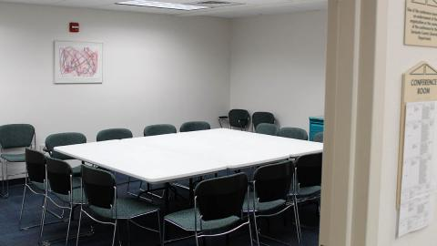 Conference Room - Elsie Quirk