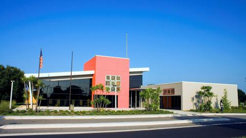 North Sarasota Library