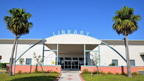 Fruitville Library