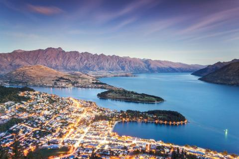 Image of Queenstown