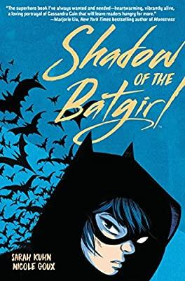 Cover of Shadow of the Batgirl